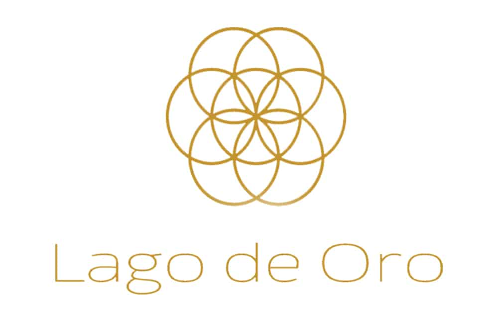 לוגו לאגו דה אורו